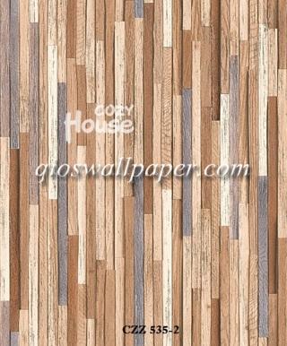toko jual wallpaper dinding motif kayu