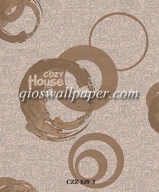 wallpaper dinding kamar minimalis warna pastel