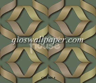 wallpaper dinding cozy house