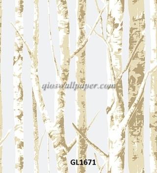 wallpaper tembok motif kayu,