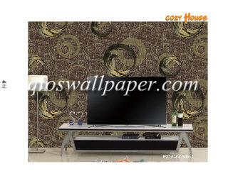 harga wallpaper dinding 3d minimalis