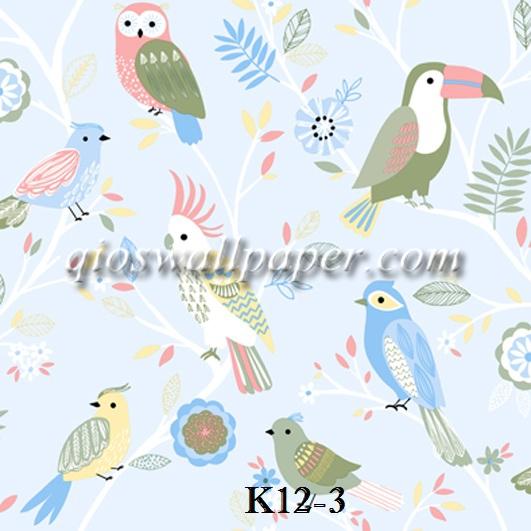 wallpaper ruangan anak