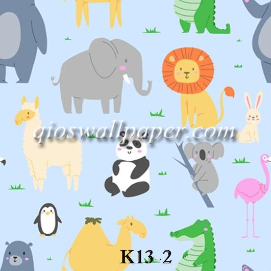 wallpaper ruang anak