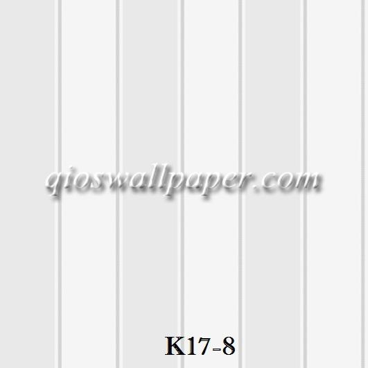 wallpaper ruang anak minimalis abu