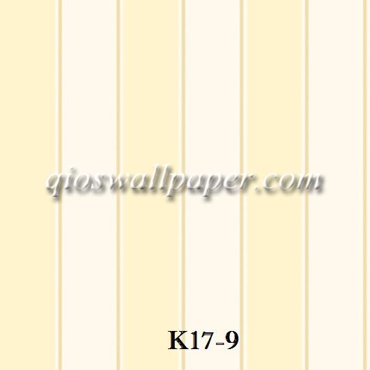wallpaper ruang anak garis