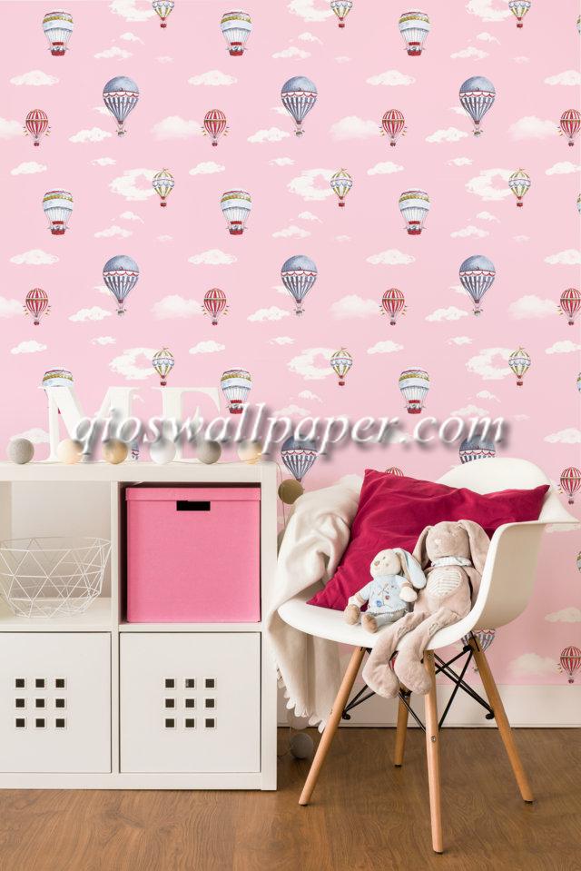 wallpaper dinding kamar tidur minimalis