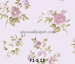 wallpaper shabby chic pastel