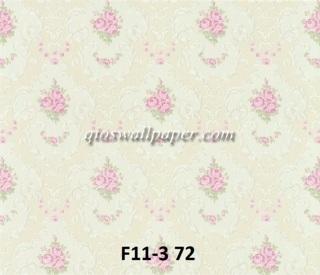 wallpaper shabby chic pink