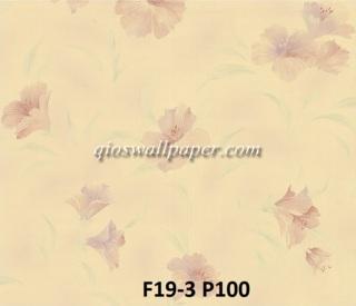 shabby wallpaper background