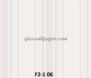 wallpaper dindinng motif garis ungu