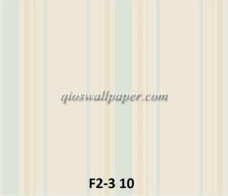 wallpaper dindinng motif garis hijau