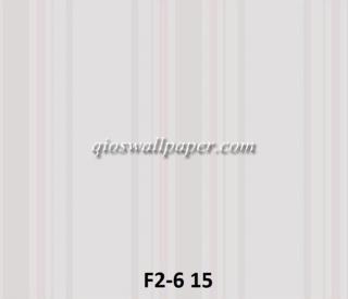 wallpaper dindinng motif garis pastel