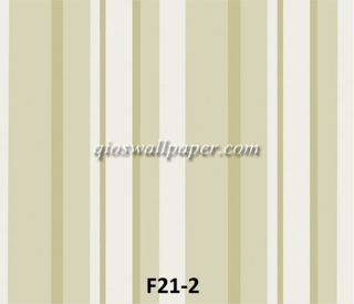 toko wallpaper dinding garis hijau