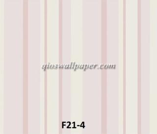 harga wallpaper dinding garis krem