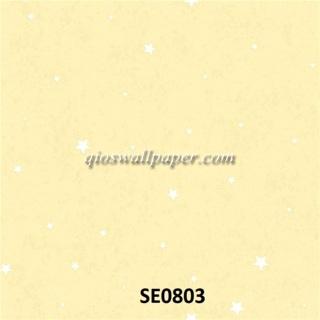 wallpaper dinding warna kuning