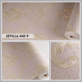 wallpaper dinding ruang tamu minimalis,