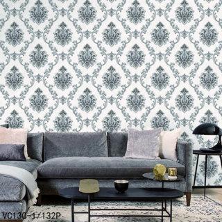 wallpaper dinding rumah murah