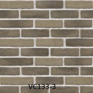 wallpaper dinding batu bata coklat
