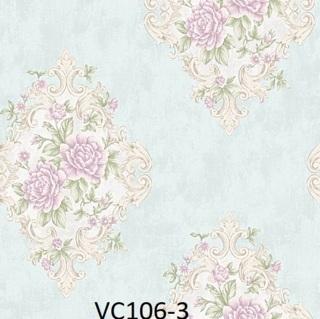 wallpaper dinding mawar