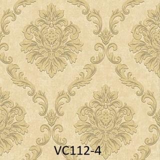 ruang tamu wallpaper dinding