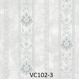 contoh wallpaper dinding kamar