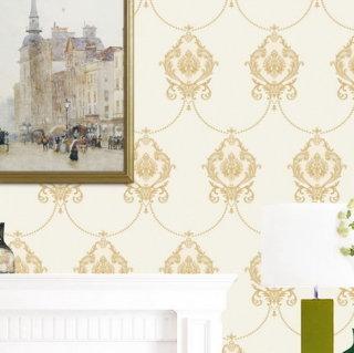 wallpaper untuk ruangan tamu