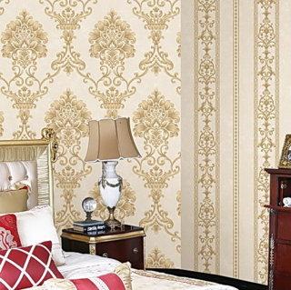 wallpaper dinding rumah yang murah
