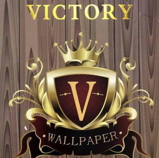 wallpaper dinding victory