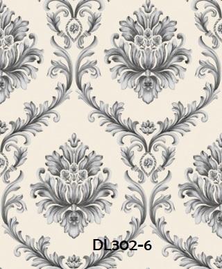 wallpaper dinding kamar silver