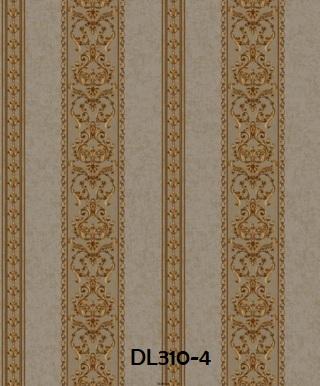 wallpaper dinding klasik elegant