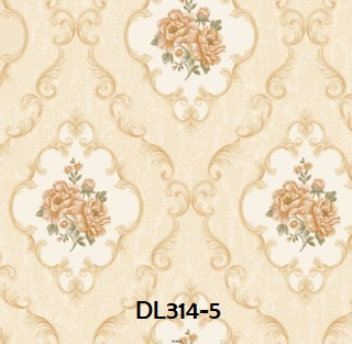 wallpaper dinding shaby elegant