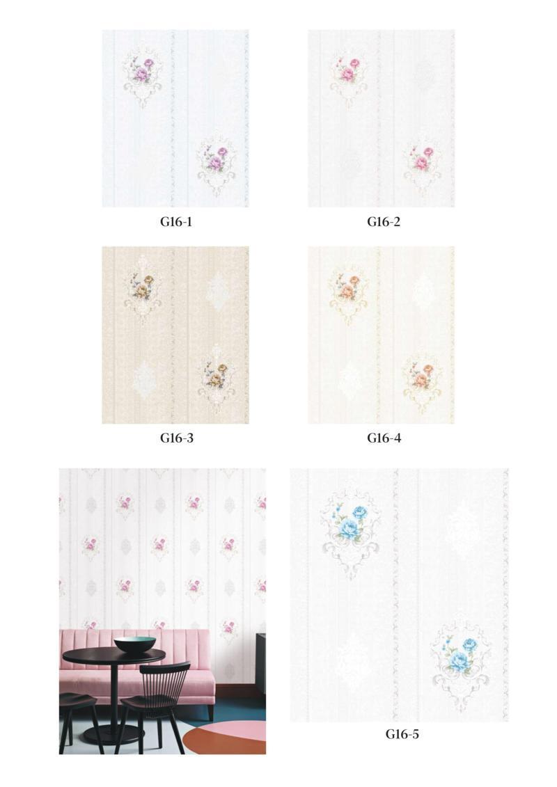 wallpaper untuk ruang tamu