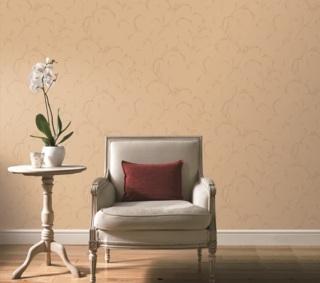 warna wallpaper dinding ruang tamu