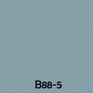 wallpaper dinding kamar tidur warna biru