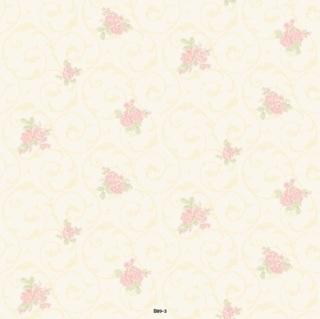 wallpaper dinding bunga