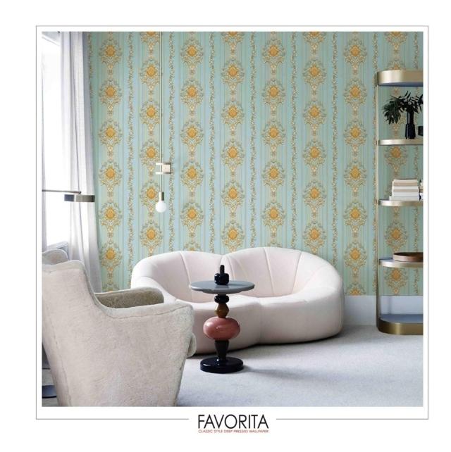 wallpaper dinding vinyl murah