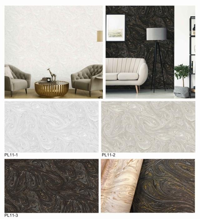 harga wallpaper dinding motif marble