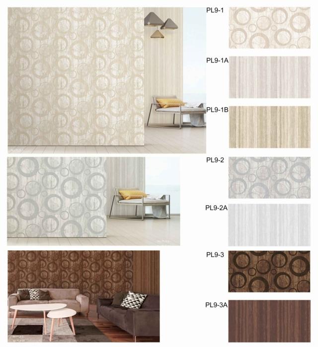 wallpaper dinding rumah 3d minimalis