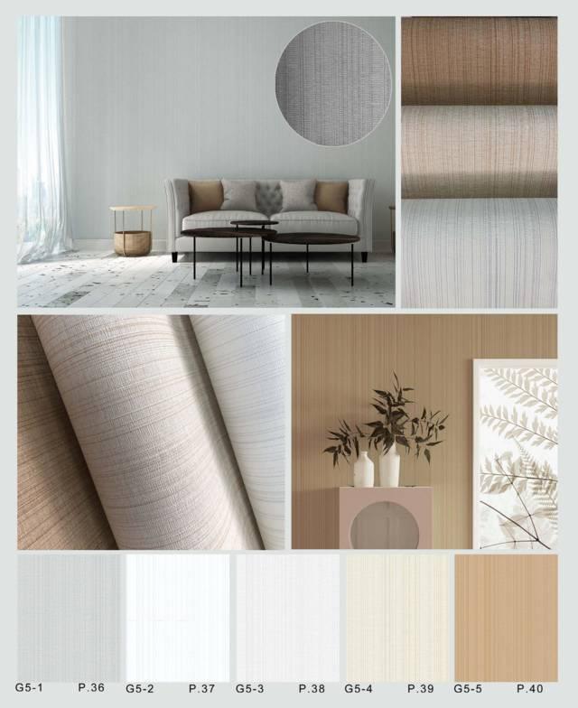 wallpaper dinding vinyl polos