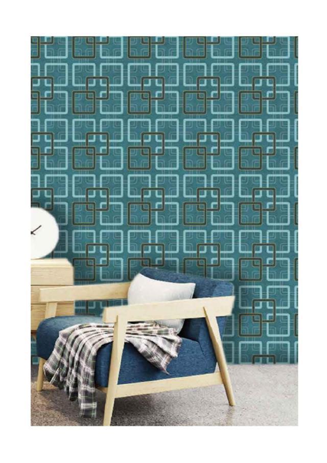 wallpaper ruang kantor 3d murah
