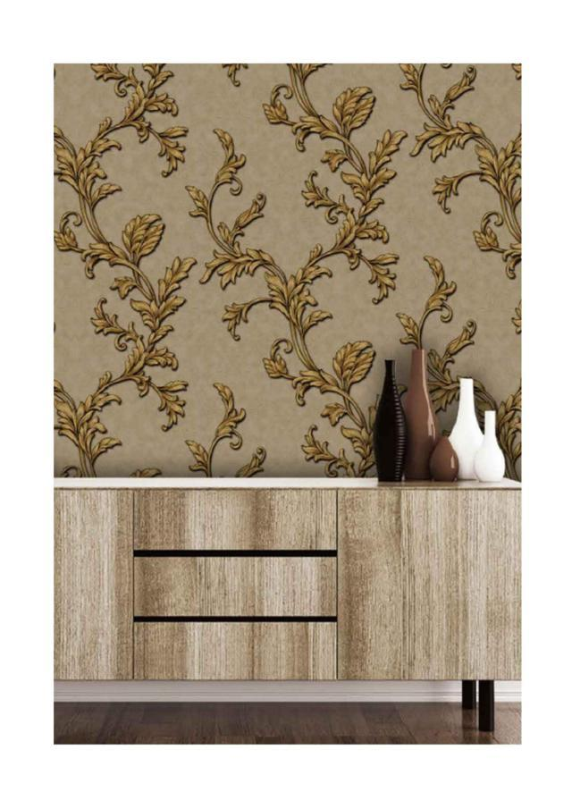 wallpaper dinding terbaru murah