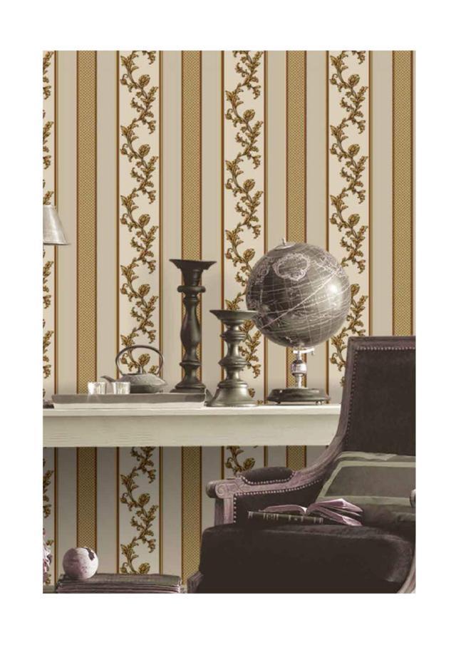 wallpaper ruang kerja klasik