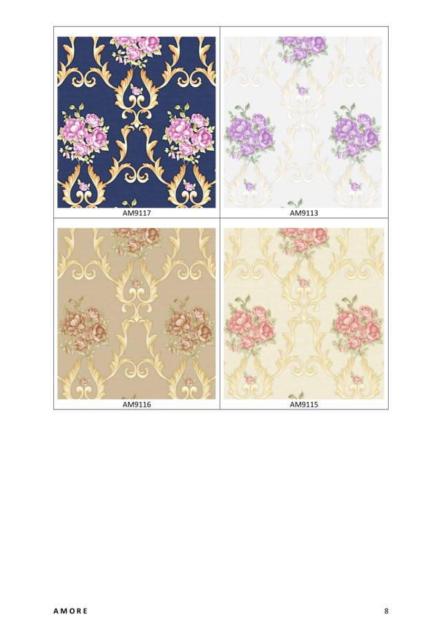 wallpaper dinding batik yang bagus