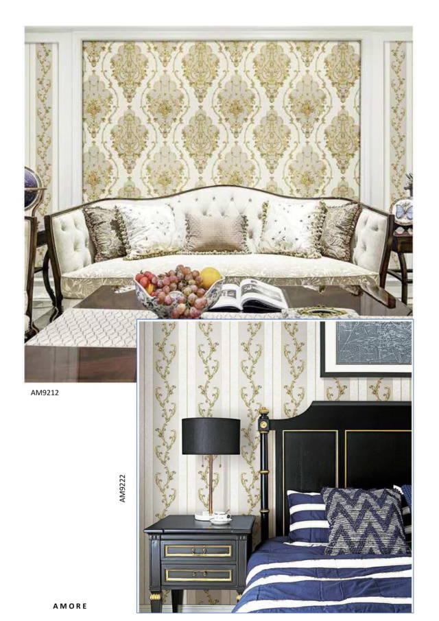 wallpaper dinding 2 motif
