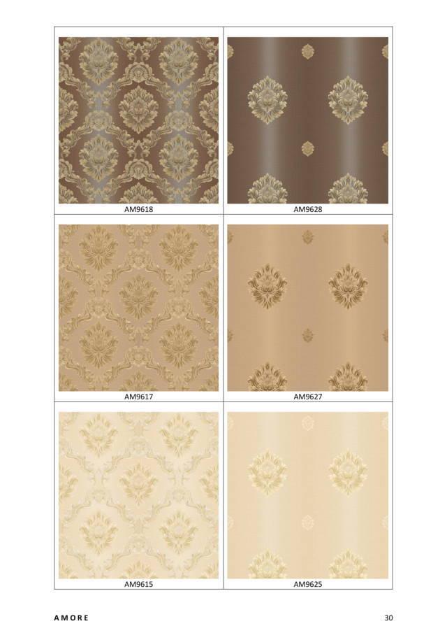 grosir wallpaper dinding murah padang