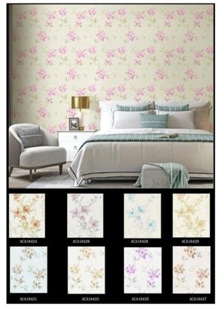 wallpaper dinding kamar remaja