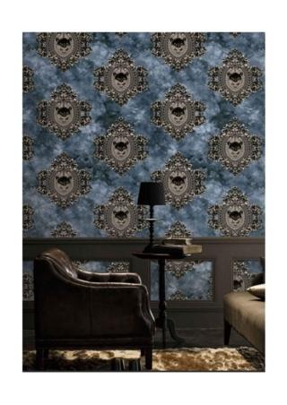 wallpaper dinding murah terdekat