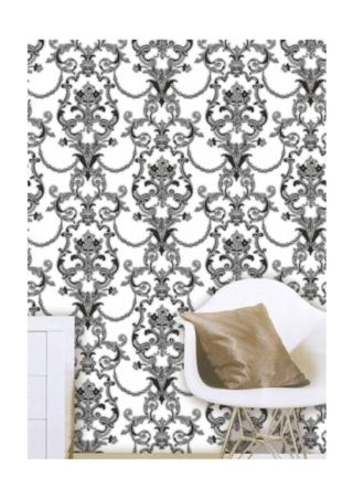wallpaper dinding paling murah