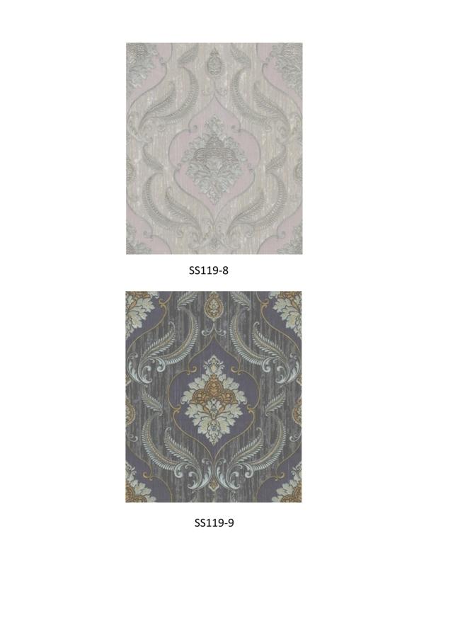 wallpaper dinding ruang tamu 3d