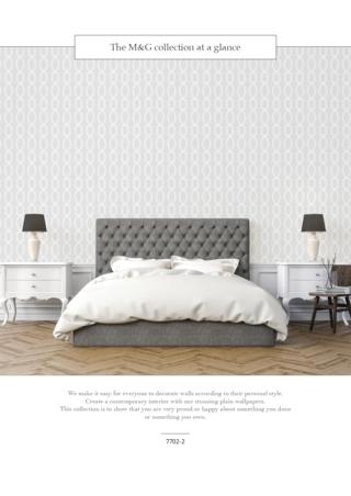 wallpaper tembok kamar tidur timbul